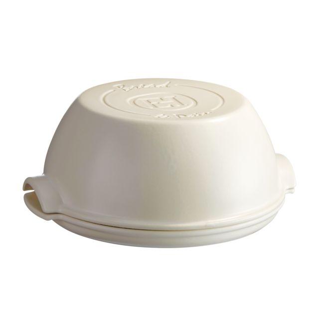 EMILE HENRY Set pain maison emballage VPC - Lin