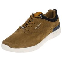 Chaussures Pepe Jeans 42 marron bXfwWI