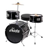 Ekids - Percussions Enfants Dsj90bk Batteries