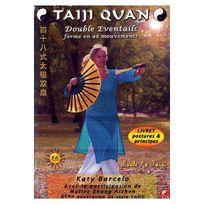Fame - Taiji Quan Double Eventail