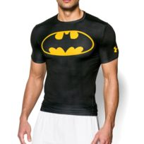 Under Armour - T-shirt Compression Transform Yourself - 1244399-006