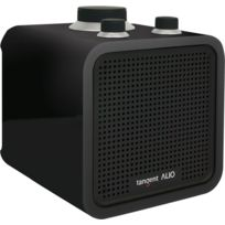 Tangent - Radios de table - Noir - Alio Junior