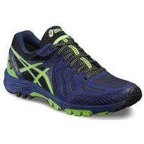 Asics Gel FujiAttack 5 G tx Chaussures de running bleu
