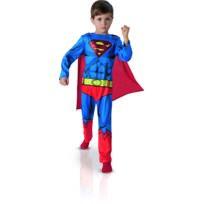 SUPERMAN - Déguisement classique Comic Book - I-610780L