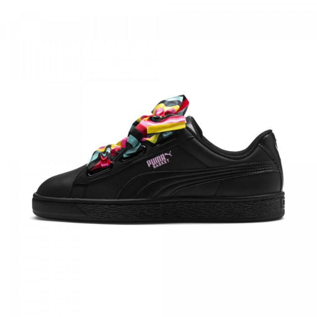 Puma Basket Heart Generation Hustle 369479 01 pas cher