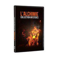 Hk - L'Alchimie dvd