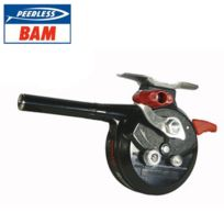 Peerless Bam - Moulinet De Peche Ritma 72 D Noir