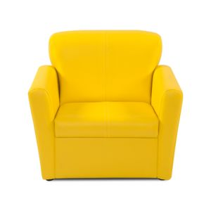 First Baby Safety Fauteuil enfant Jaune canari Momo for Kids