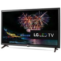 """LG - TV LED 32"""" 80 cm 32LJ510U - Noir"""