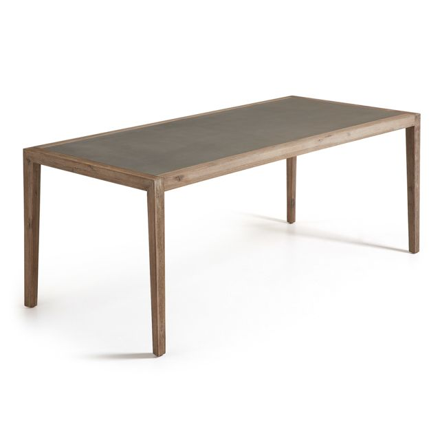 Kavehome Table Vetter, 200x90 cm