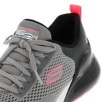 SKECHERS Chaussures running mode Skechers Solar fuse w memoire de forme air cool Gris 40658
