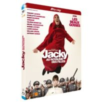 Pathe Distribut - Jacky Au Royaume Des Filles blu-ray
