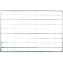 ID MAT - tapis grille metallique 40x60cm - grillemetal 4060_l