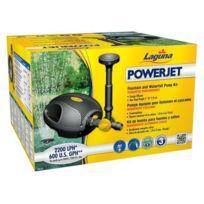 Laguna - Pompe PowerJet 600-2200 - Pour bassin