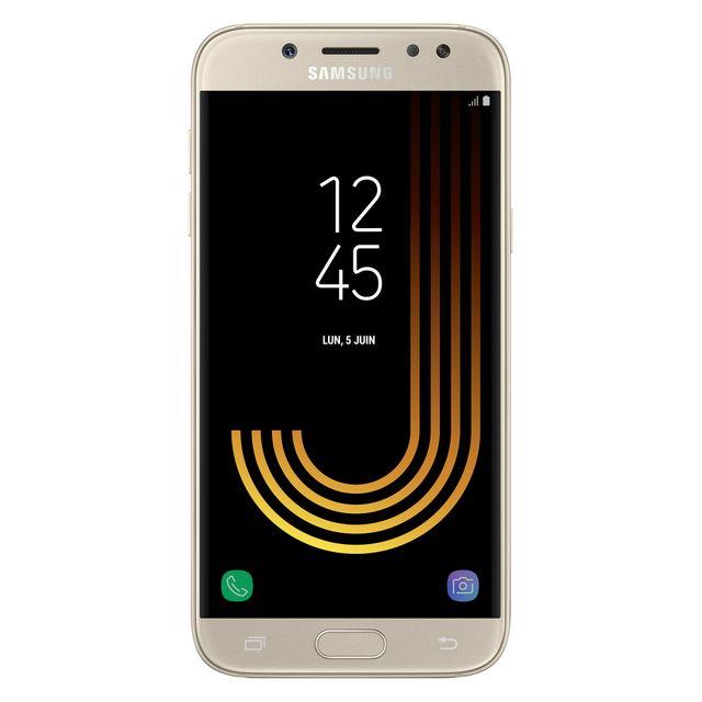 Samsung - Galaxy J5 2017 - Or
