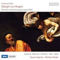 Accent - Francesco Ratis - Dialoghi con l angelo