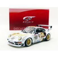 Gt Spirit - 1/18 - Porsche 911 / 993 Gt2 - Le Mans 1998 - Gt729