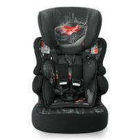 Lorelli - Siège Auto bébé X-drive Plus groupe 1/2/3 9-36kg, Noir