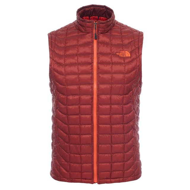 954076df770 The north face - Doudoune sans manches Gilet Thermoball - pas cher ...