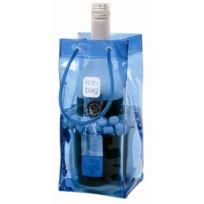 ICE BAG - sac rafraichisseur bleu - 17404