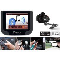 Parrot - Kit Mains Libre Téléphone Mki9200