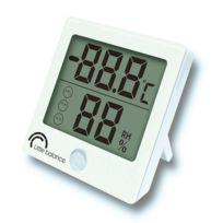 Little Balance - Thermomètre / Hygromètre Thermo Duo