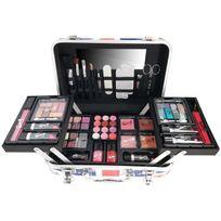 Gloss - Mallette de Maquillage London Uk 62pcs