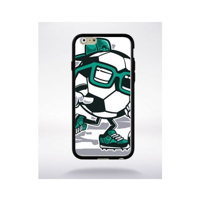 coque iphone 6 soccer