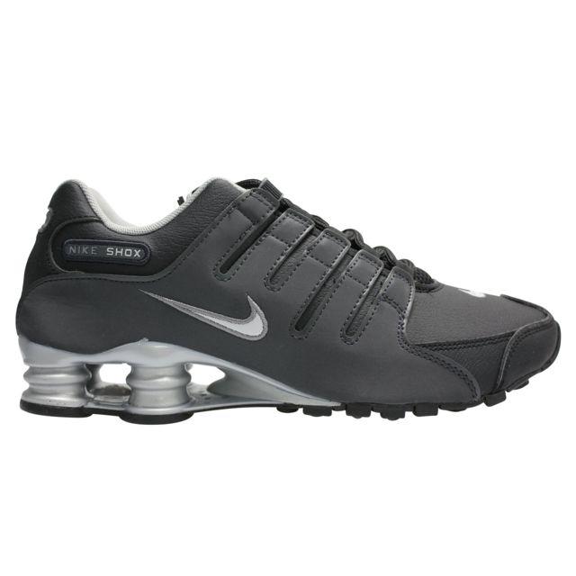size 40 bde68 824eb Nike - Shox Nz Eu - pas cher Achat   Vente Baskets homme - RueDuCommerce