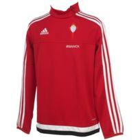 Adidas - Sweat d'entraînement joueur Celta vigo jr 2015/16 Rouge 37888