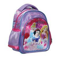 Princesses Disney - Sac à dos Princesse maternelle Dream 30 Cm