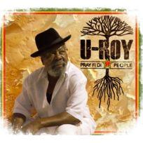 Family - U Roy-pray Fi Di People Lp - Album Vinyle