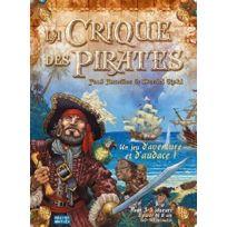 Days Of Wonder - Jeux de société - La Crique Des Pirates