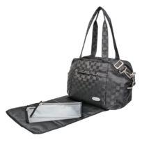 MaByLand - Luxury Mini Elite Sac À Langer Noir