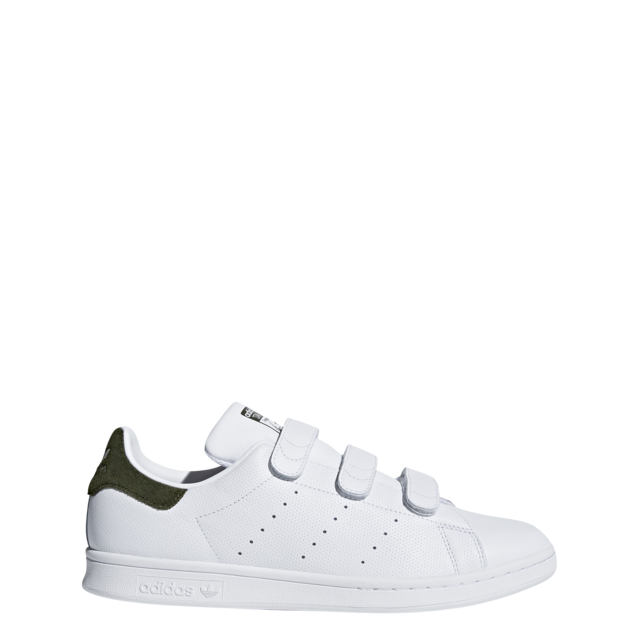 Adidas Stan Smith Cf Cq2635 Age Adulte, Couleur