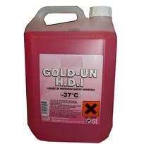 Topcar - Bidon de 5 litres de liquide de refroidissement -37°C 0005002013