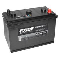 Fulmen - Batterie Exide Vintage 6V 140Ah 900A EN, M04