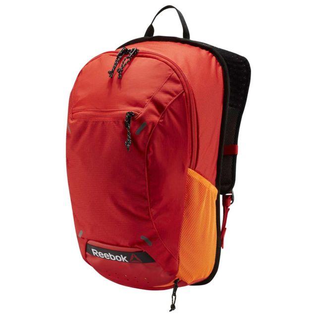 08f2b7930f Reebok - Sac à dos One Series Medium Backpack - pas cher Achat / Vente  Cartables, sacs à dos primaire - RueDuCommerce