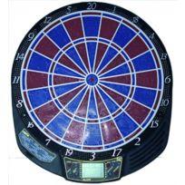 Sunflex - Jeu De FlÉCHETTES Cible Electronique Novio Darters Darts