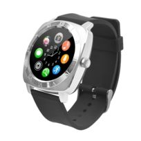 Yonis - Montre Connecte Ios Android Smartwatch Podomètre Sommeil Hd Camera