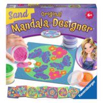 Ravensburger - Mandala-Designer Sable : Papillons