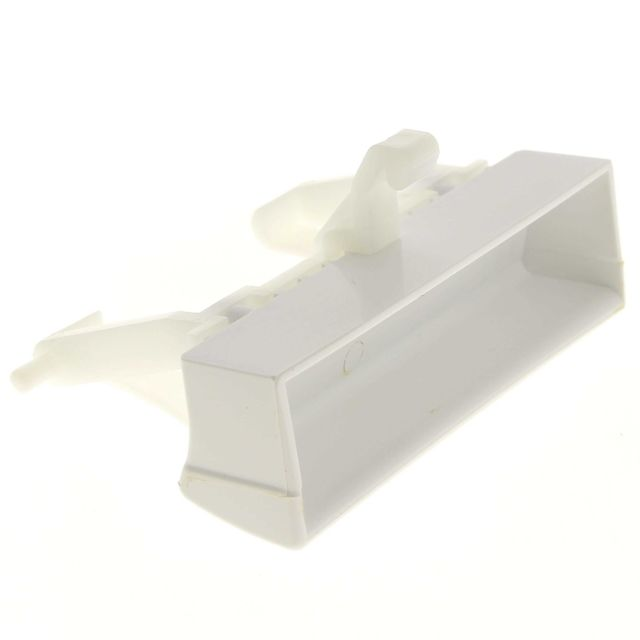 Brandt Poignee lave vaisselle blanche pour Lave-vaisselle Thermor, Lave-vaisselle Thomson, Lave-vaisselle , Lave-vaisselle Saut