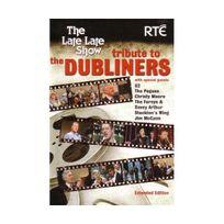 Keltia - The Late Late Show The Dubliners Cadvd0111
