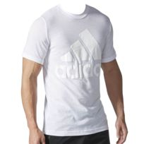 Adidas performance - Tee Shirt Basic Logo