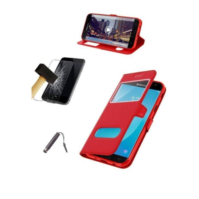 etui coque samsung galaxy grand