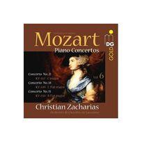 Mdg - Piano concertos volume 6