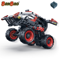 Banbao - Camion de course Jumper 6956