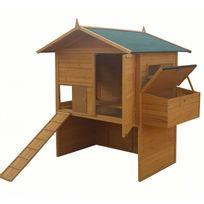 poulailler achat poulailler pas cher rue du commerce. Black Bedroom Furniture Sets. Home Design Ideas