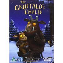 Entertainment One - Gruffallo'S Child IMPORT Anglais, IMPORT Dvd - Edition simple