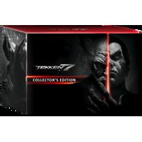 NAMCO BANDAI - Tekken 7 - Édition Collector - Xbox One